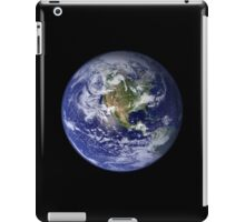 Earth iPad Case/Skin