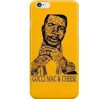 Gucci Mac & Cheese iPhone Case/Skin