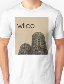 Wilco T-Shirt