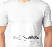 I Want to Climb Your Skin  Unisex T-Shirt