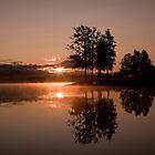 New Dawn Reflections by akaurora