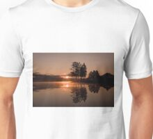 New Dawn Reflections Unisex T-Shirt