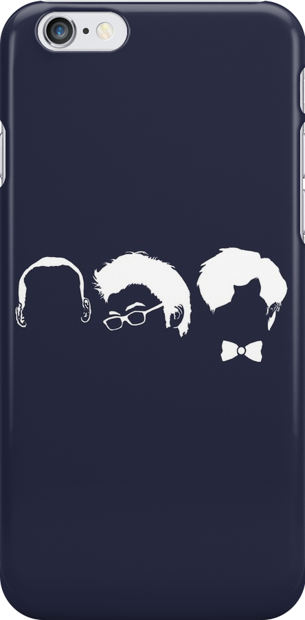 Three Doctors by saniday