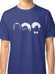 Three Doctors Classic T-Shirt