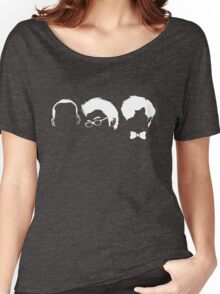 Three Doctors Women's Relaxed Fit T-Shirt