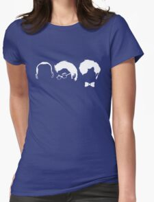 Three Doctors T-Shirt