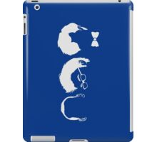 Three Doctors iPad Case/Skin