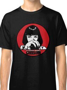 I Said Goddamn Classic T-Shirt