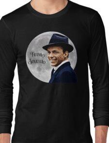 Frank Sinatra  Long Sleeve T-Shirt