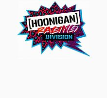 Hoonigan Racing Team #1 Unisex T-Shirt