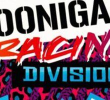 Hoonigan Racing Team #1 Sticker