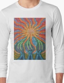 Mad Sun Long Sleeve T-Shirt