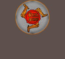 Rex Acme Motorcycle UK Unisex T-Shirt