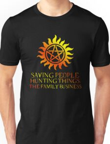The Family Business III Unisex T-Shirt
