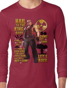 Duke Nukem Long Sleeve T-Shirt