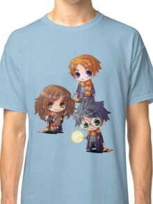 Harry, Hermione, Ron Classic T-Shirt