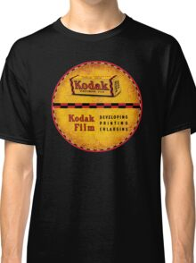 Vintage Kodak Classic T-Shirt