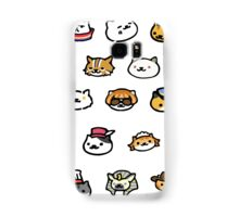 Neko Atsume Rare Cats! Samsung Galaxy Case/Skin