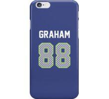 Jimmy Graham Jersey iPhone Case/Skin