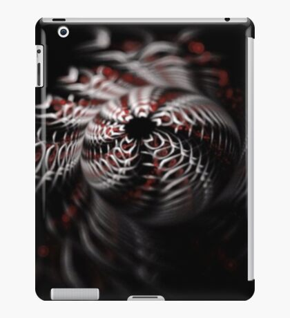 Space Rush iPad Case/Skin