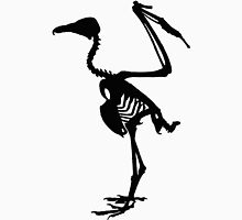 Vulture Bones Unisex T-Shirt