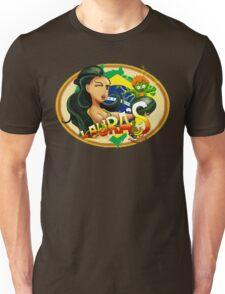 Laura's Fresh Fruit Store ( Laura Street Fighter V ) Unisex T-Shirt