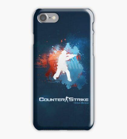 counter strike go iPhone Case/Skin