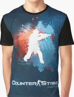 counter strike go Graphic T-Shirt