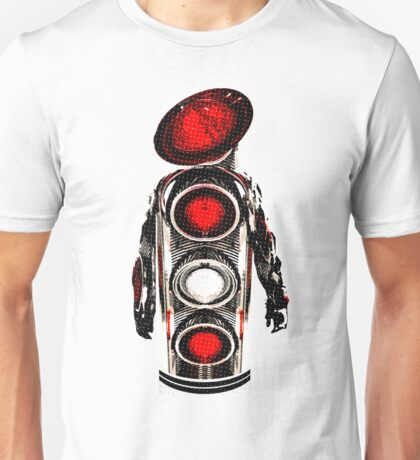 Conquest : Foreign Time Traveler : 1 Unisex T-Shirt