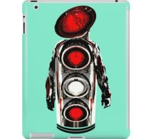 Conquest : Foreign Time Traveler : 1 iPad Case/Skin