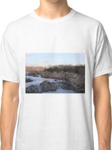 Potomac River Scenery Classic T-Shirt
