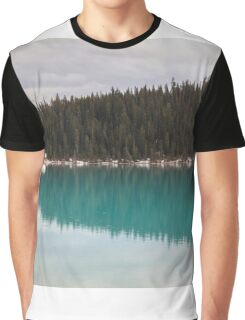 Cabin on the lake Graphic T-Shirt
