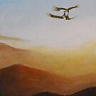 Talon Lock by Dan Wagner