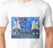 A Good Trip Downtown (REDBUBBLE Exclusive Variant) Unisex T-Shirt