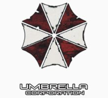 Umbrella Corporation iphone Case, iPod Case, iPad Case and Samsung Galaxy Cases Kids Tee