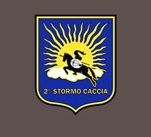 2° Stormo Caccia Aeronautica Militare Italiana Unisex T-Shirt