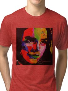 Kate, the girl from the dream Tri-blend T-Shirt