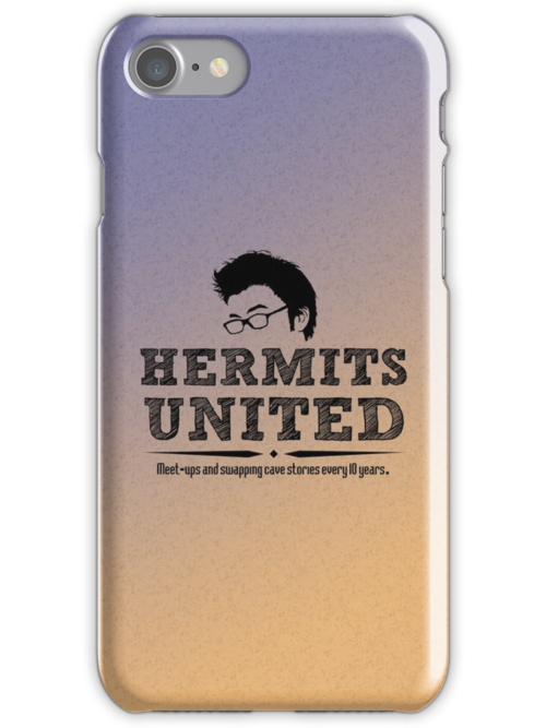 Hermits United by saniday