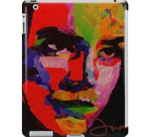 Kate, the girl from the dream iPad Case/Skin