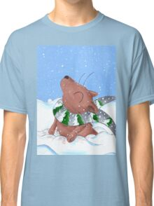 Winter's Here to Stay! Classic T-Shirt