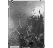 after rain iPad Case/Skin
