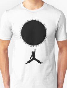Goku Jumpman Unisex T-Shirt
