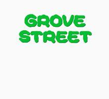 GTA San Andreas Game PC XBOX Playstation Grove Street Quotes T-Shirt