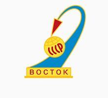 Vostok - USSR Space Program  Unisex T-Shirt