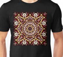Fabulous Fractals No.1 Unisex T-Shirt