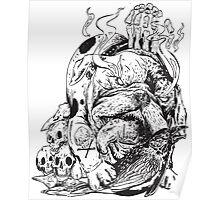 Sin Eater Poster