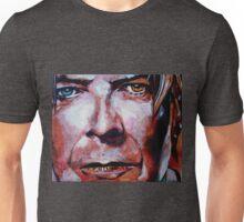 Star Man Unisex T-Shirt