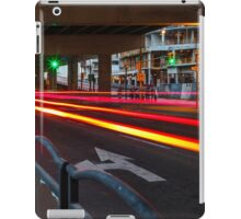 Invisible Traffic iPad Case/Skin