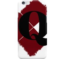Harley Queen iPhone Case/Skin