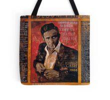 Johnny  Tote Bag